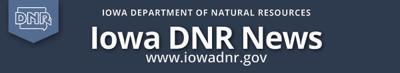 Iowa DNR News