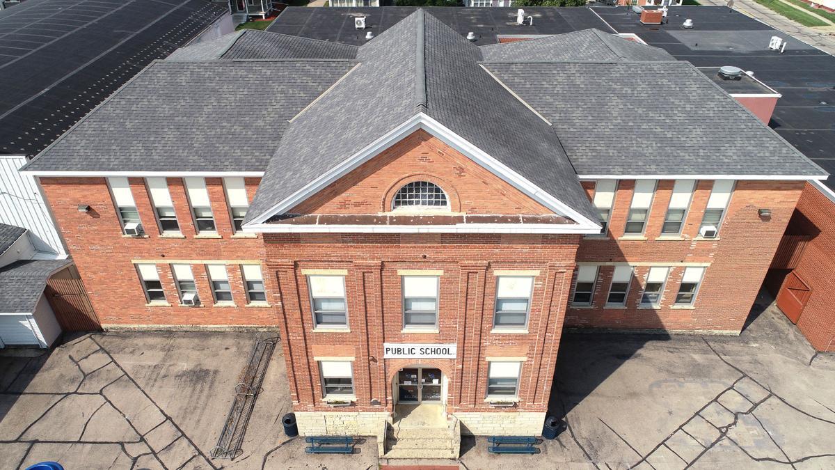 Bellevue Elementary 2018