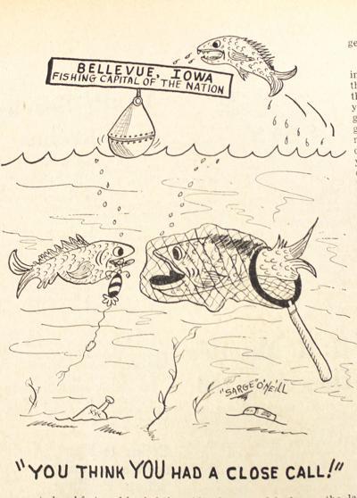 1963 Cartoon