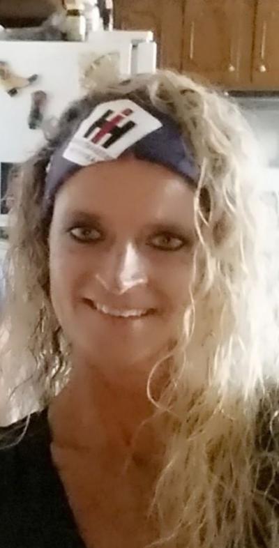 Heather Marie Aldrich