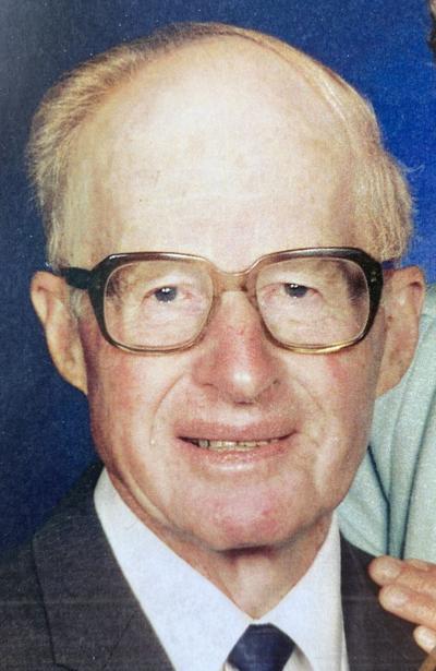 John R. Feller, 88