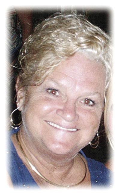 """Katherine """"Kay"""" E. (Marshall) Hipschen, 65"""