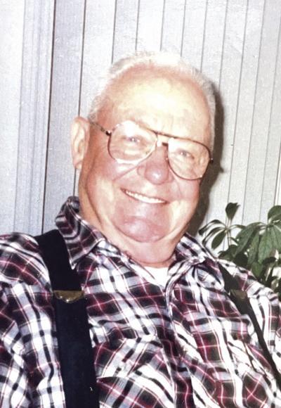 Glenn P. Steines, 89