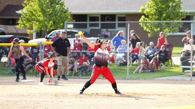Marquette Softball