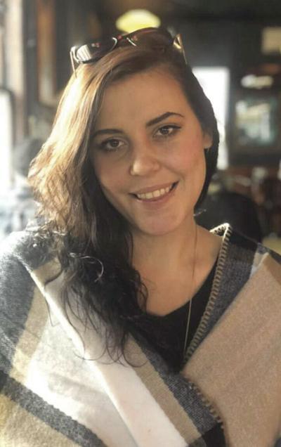 Stefani R. Ganzer, 30
