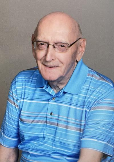"William M. ""Bill"" Vaughn, Sr., 83"