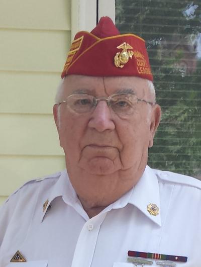 Wayne M. Wilming, 84