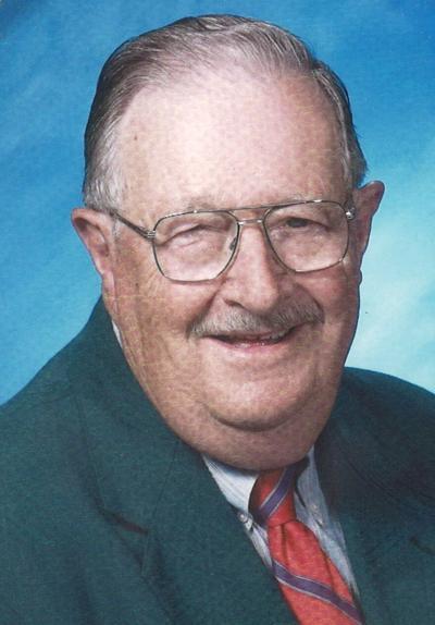 Carl N. Weimerskirch, 94