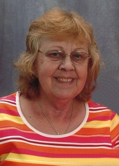 Pamela Pellican