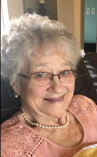 "Isabelle A. ""Isy"" Stillmunkes, 87"