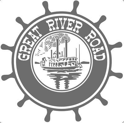 Great River Road Logo