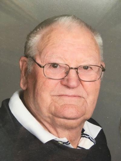 Elmer Yaddof Jr, 89