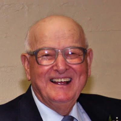 Peter A. Sprank, 93