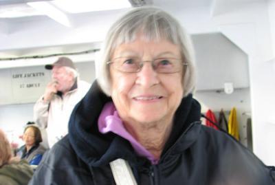 Mary Ellen (Hoff) Miller, age 88