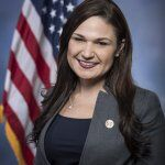U.S. Rep. Abby Finkenauer