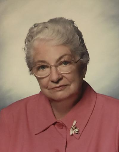 Phyllis M. (Good) Jones, 94