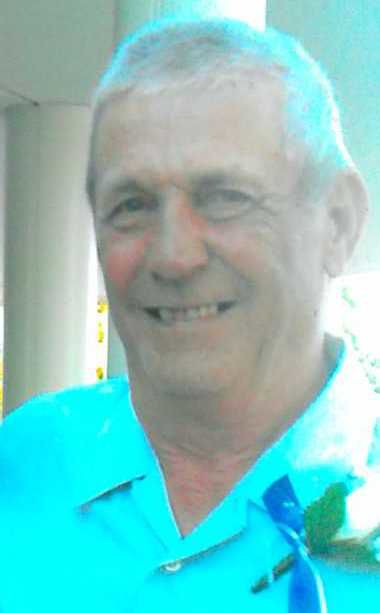 Clyde F. Helmle, age 75