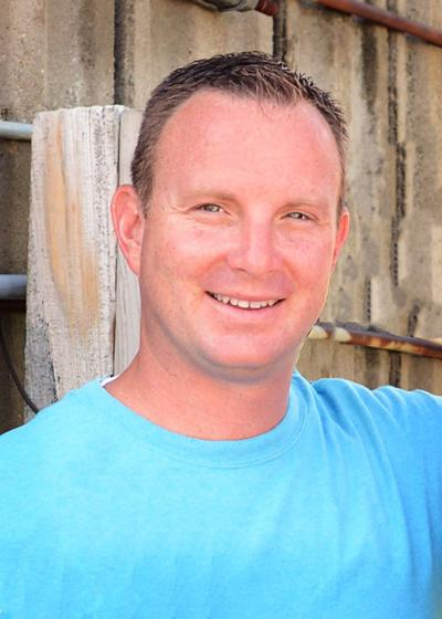 Daniel W. Miller, age 39