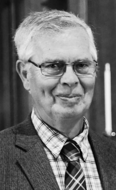 Charles Bredall