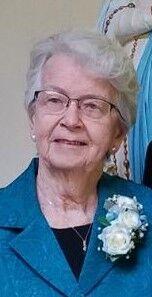 Bernice T. (Feugen) Kilburg,88