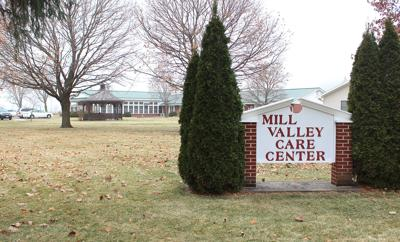 Mill Valley Sign