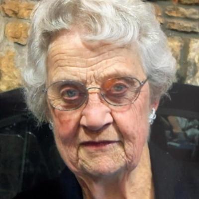 Rosalyn J. Mommsen, age 89