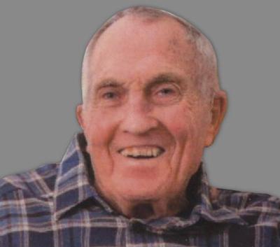 Milton E. Weber, 86