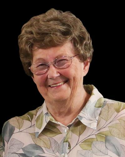 Marilyn M. (Sieverding) Clasen, 89