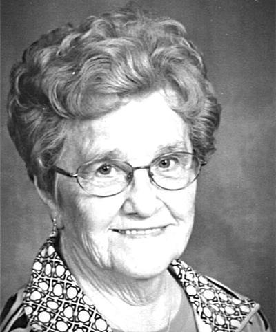Theresa Hansen