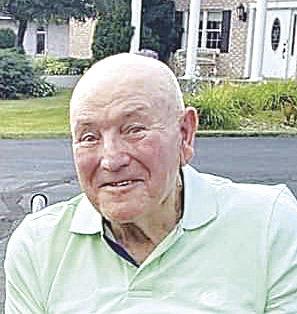 Ernest W. Thoma, 86