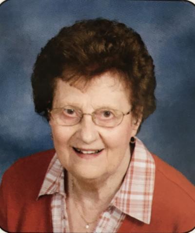 Mary Ann (Theisen) Till, 87
