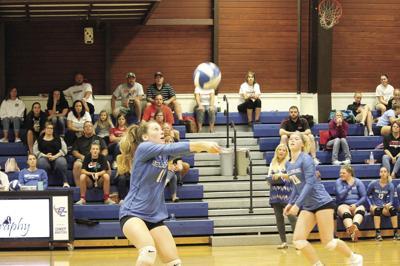 Brin Volleyball