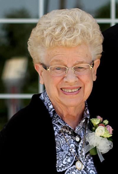 Norma M. Till Miller, age 93