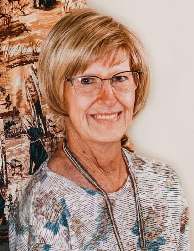 Linda M. (Hebdon) Roling, 65
