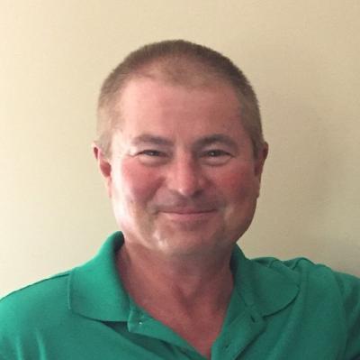 Mark Lee Anderson, 60