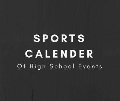 Sports Calender