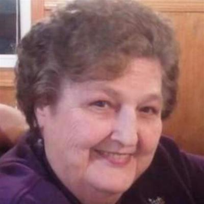 Orva Edith Lucille Webster, age 86