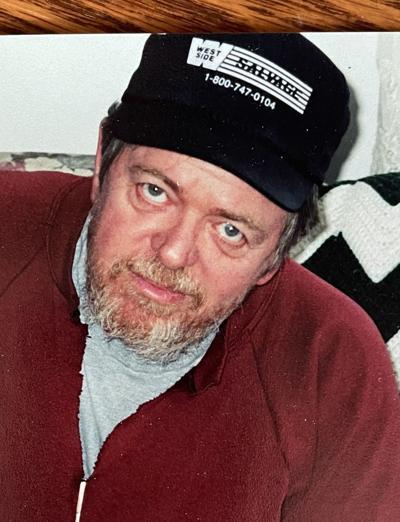 """Leslie """"Nick"""" Blitgen II, 72"""