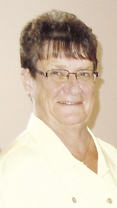Rosalie (Ries) Ploessl, 70