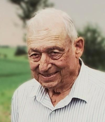 "Robert ""Bob"" N. Kilburg, age 86"