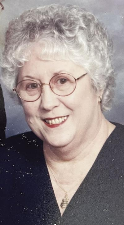 Rita L. (Yeager) Daugherty, 83