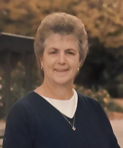 "Loella T. ""Babe"" Carter, 81"