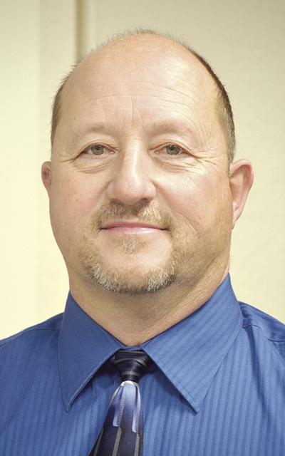 Buck Koos named county assessor