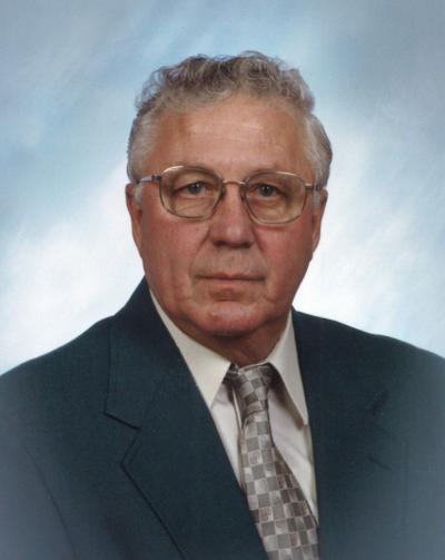 Leonard Bormann, age 78