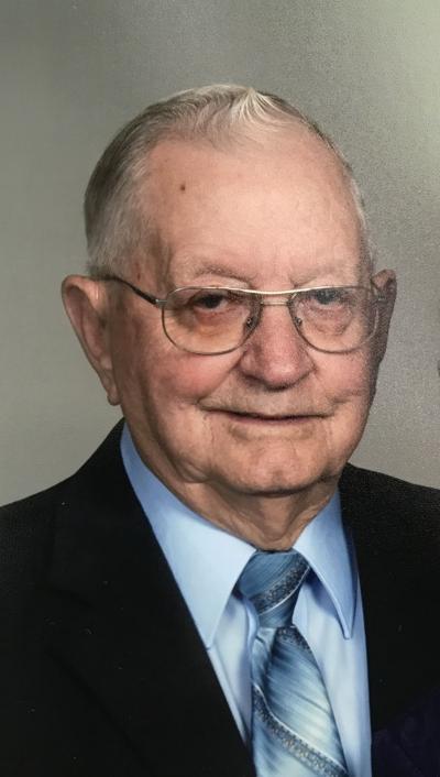 "Allan ""Allie"" Heiar, 92"