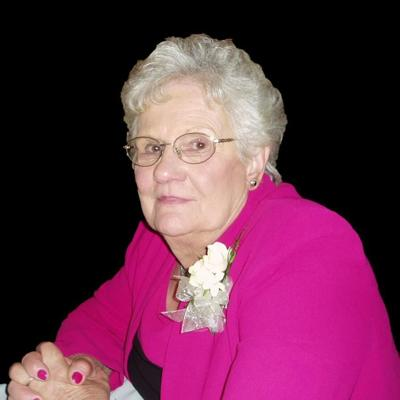 Eleanor Catherine Thines, age 87