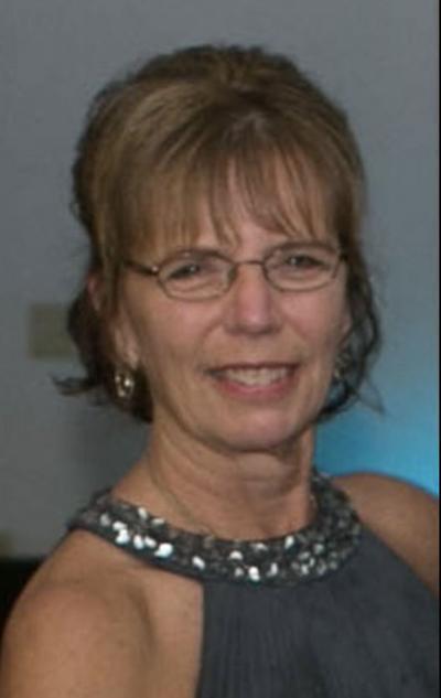 Louann Mary (Frank) Mottet, 65