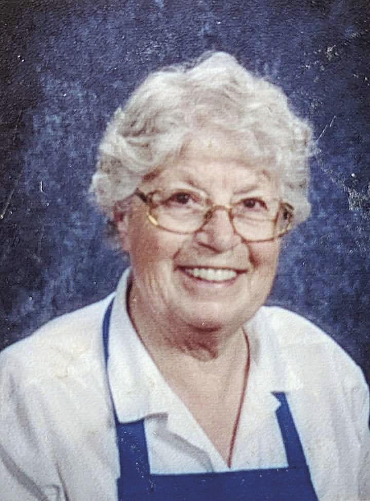 Marjorie Blitgen