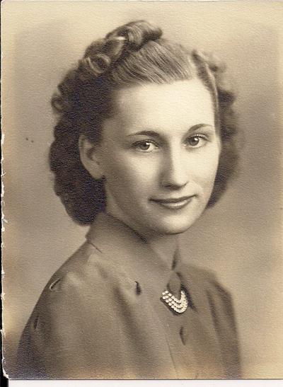 Doris Feuerbach