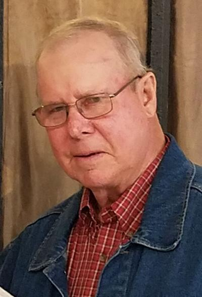 Roger W. Hager, 76